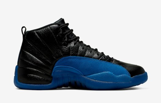 Air-Jordan-12-Black-Game-Royal-130690-014-2019-Release-Date-Price-2