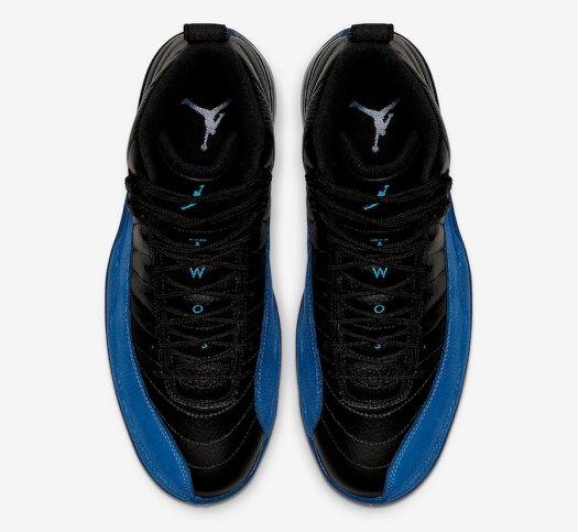 Air-Jordan-12-Black-Game-Royal-130690-014-2019-Release-Date-Price-3