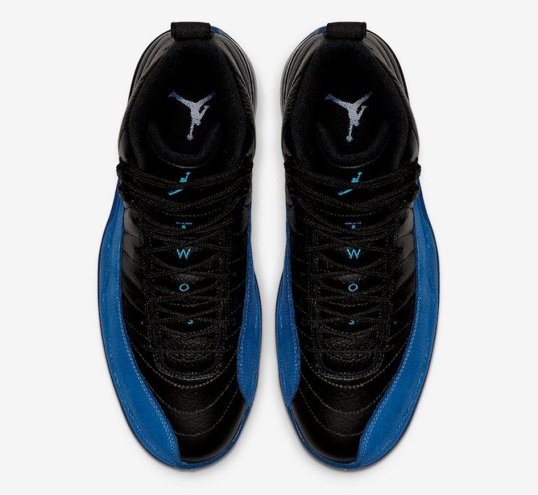 Air-Jordan-12-Black-Game-Royal-130690-014-2019-Release-Date-Price-3