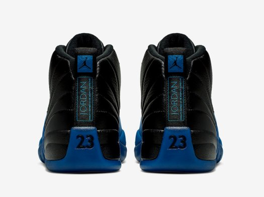 Air-Jordan-12-Black-Game-Royal-130690-014-2019-Release-Date-Price-5