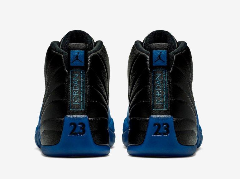 Air-Jordan-12-Black-Game-Royal-130690-014-2019-Release-Date-Price-5