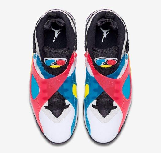 Air-Jordan-8-Multi-Color-BQ7666-100-Release-Date-3