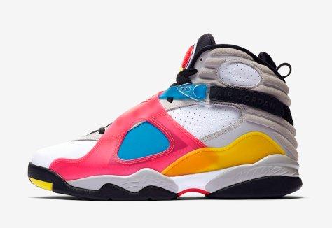 Air-Jordan-8-Multi-Color-BQ7666-100-Release-Date