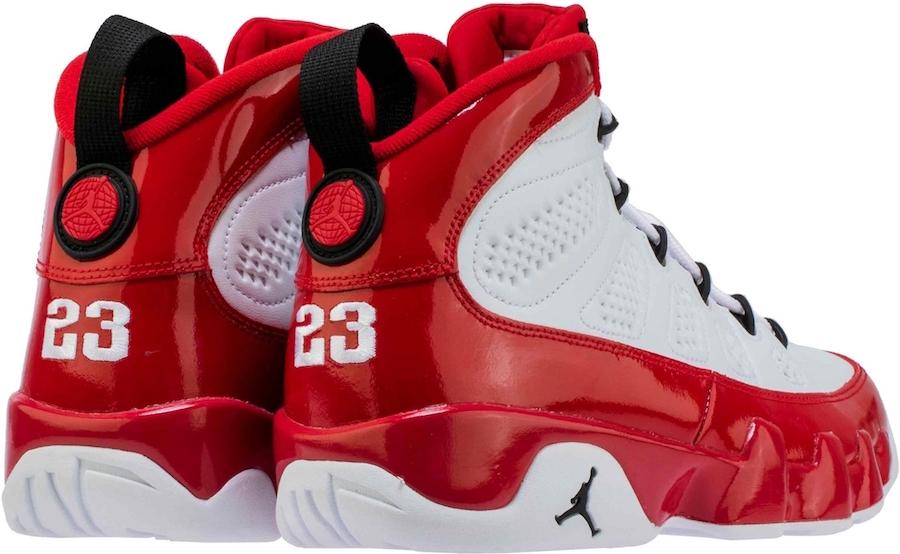 Air-Jordan-9-Gym-Red-2019-302370-160-Release-Date-3
