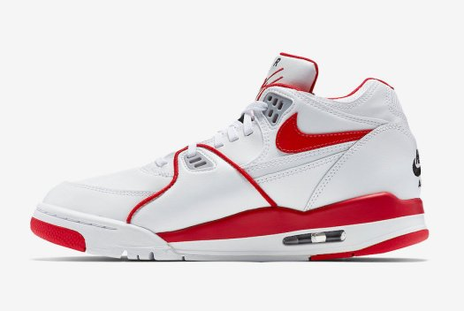 Nike-Air-Flight-89-White-University-Red-819665-100-Release-Date-2
