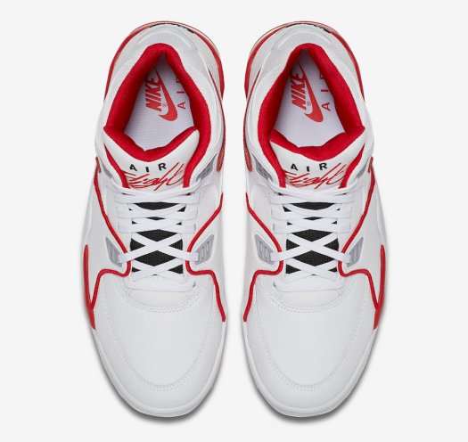 Nike-Air-Flight-89-White-University-Red-819665-100-Release-Date-3