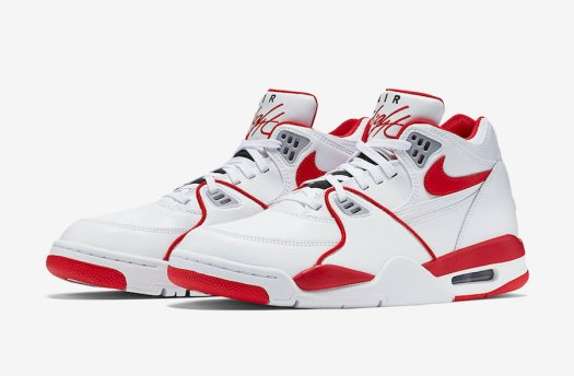 Nike-Air-Flight-89-White-University-Red-819665-100-Release-Date-4