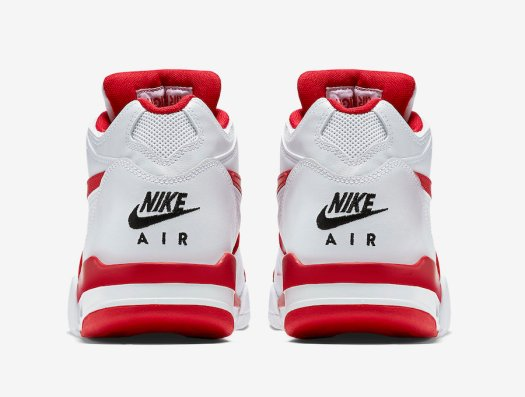 Nike-Air-Flight-89-White-University-Red-819665-100-Release-Date-5