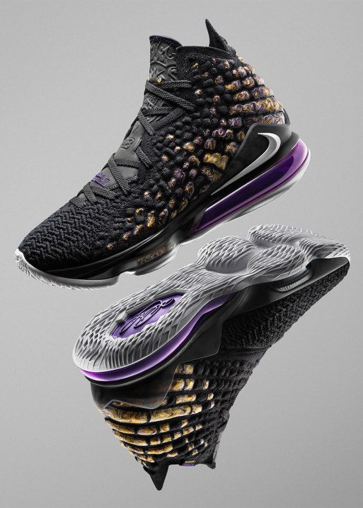 Nike-LeBron-17-Purple-Gold-Lakers-BQ3177-004-Release-Date