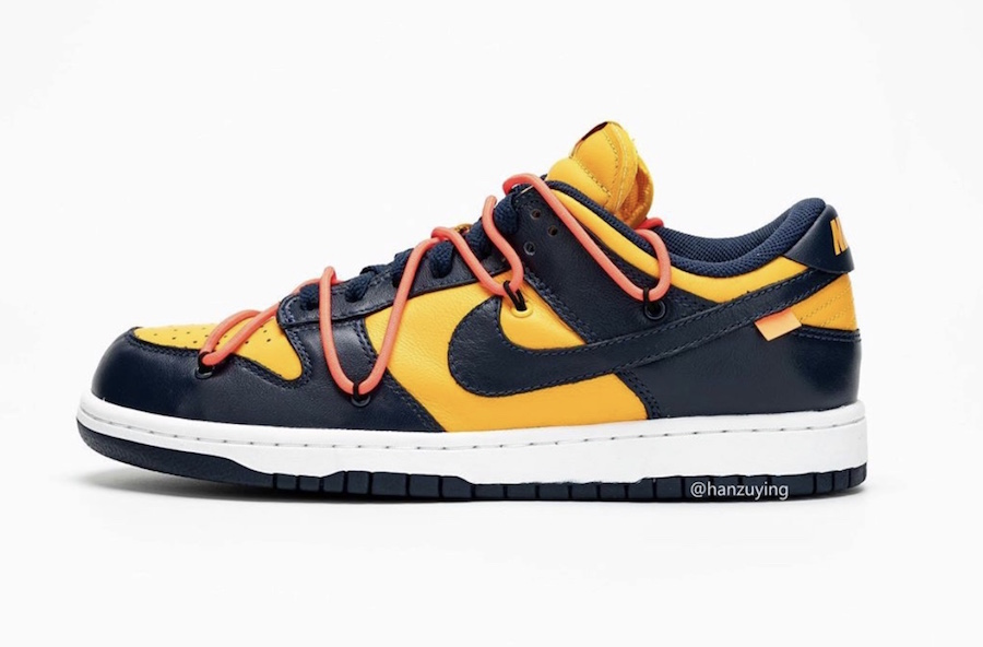 Off-White-Nike-Dunk-Low-University-Gold-Navy-CT0856-700_______-Release-Date-1