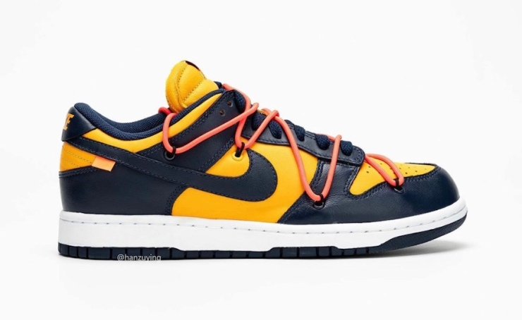 Off-White-Nike-Dunk-Low-University-Gold-Navy-CT0856-700_______-Release-Date-2