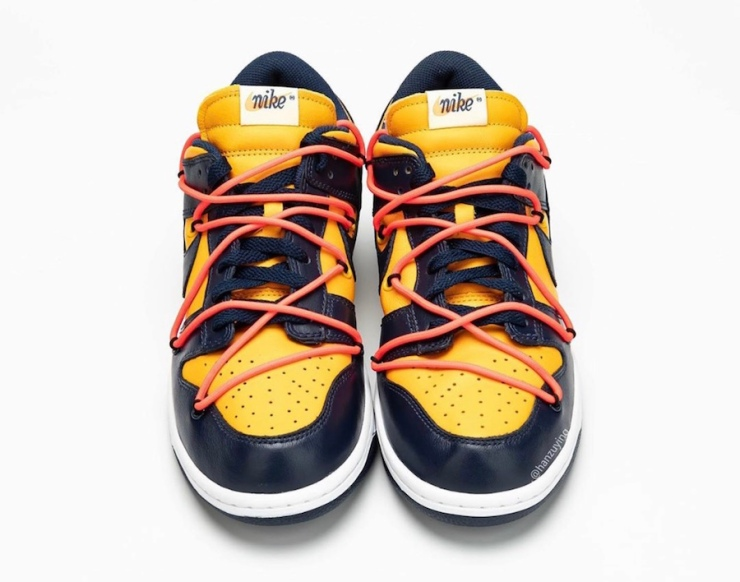 Off-White-Nike-Dunk-Low-University-Gold-Navy-CT0856-700_______-Release-Date-3