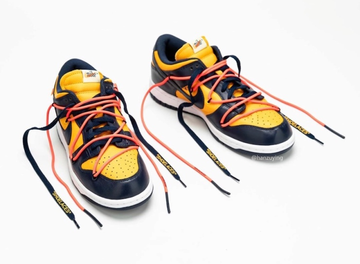 Off-White-Nike-Dunk-Low-University-Gold-Navy-CT0856-700_______-Release-Date-5