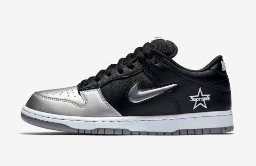 Supreme-Nike-SB-Dunk-Low-Metallic-Silver-CK3480-001-2019-Release-Date