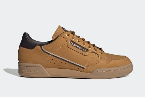 adidas-Continental-80-Wheat-EG3098-Release-Date