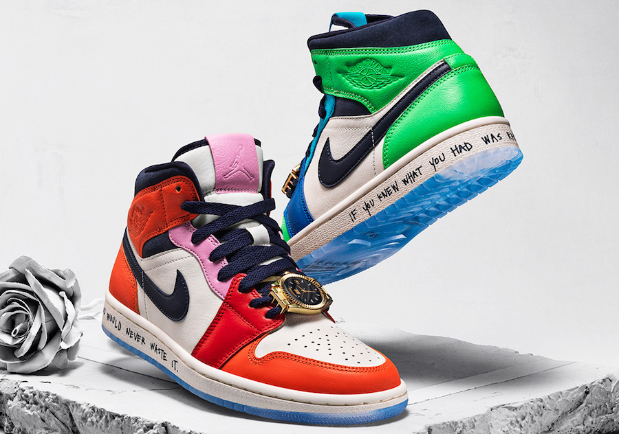 Melody-Ehsani-Air-Jordan-1-Mid-Fearless-Release-Date-Price