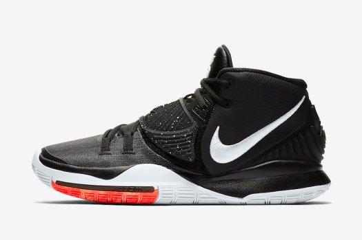 Nike-Kyrie-6-Black-White-BQ4630-001-Release-Date
