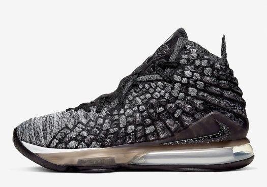 Nike-LeBron-17-Black-White-BQ3177-002-Release-Date-1-1