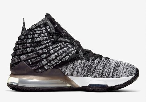 Nike-LeBron-17-Black-White-BQ3177-002-Release-Date-2-1