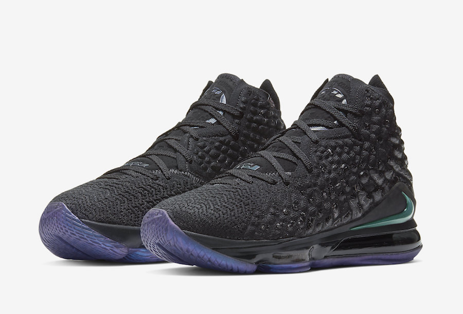 Nike-LeBron-17-Currency-BQ3177-001-Release-Date-4