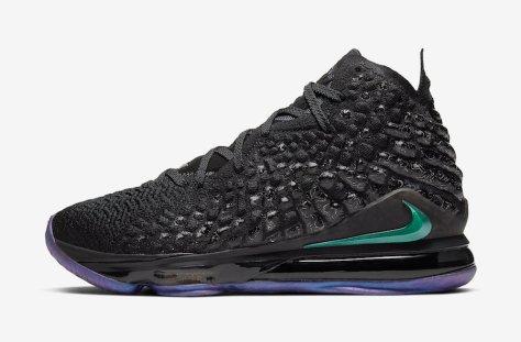 Nike-LeBron-17-Currency-BQ3177-001-Release-Date