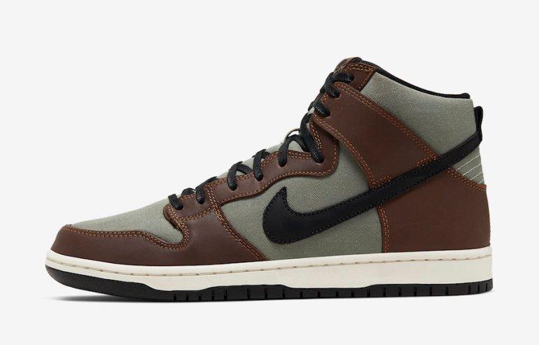 Nike-SB-Dunk-High-Pro-Baroque-Brown-BQ6826-201-Release-Date-Price