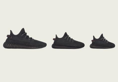 adidas-yeezy-350-boost-v2-black-FU9006-2