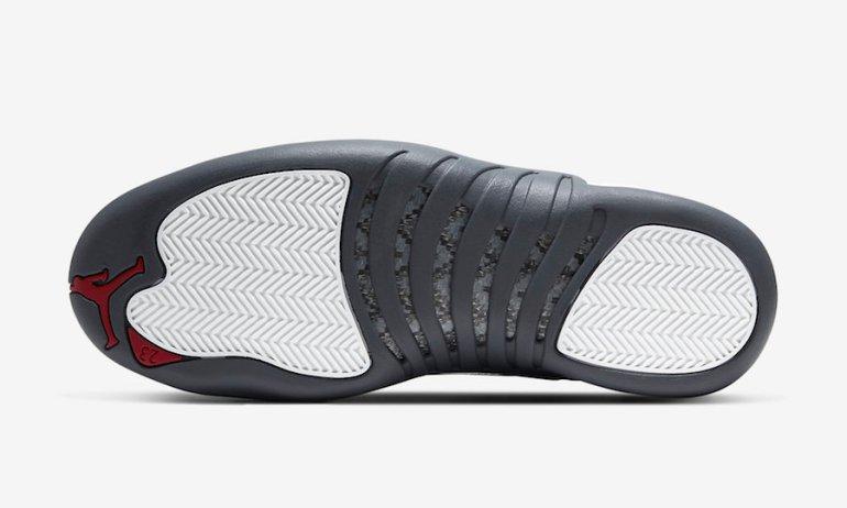 Air-Jordan-12-Dark-Grey-130690-160-2019-Release-Date-Price-1
