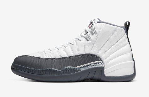 Air-Jordan-12-Dark-Grey-130690-160-2019-Release-Date-Price