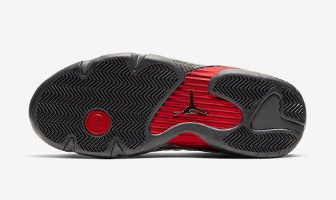 Air-Jordan-14-XIV-SE-Black-Ferrari-BQ3685-001-Release-Date-1