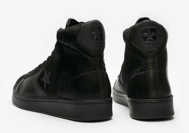 Converse-Pro-Leather-Mid-Black-Pony-Hair-Release-Date-3