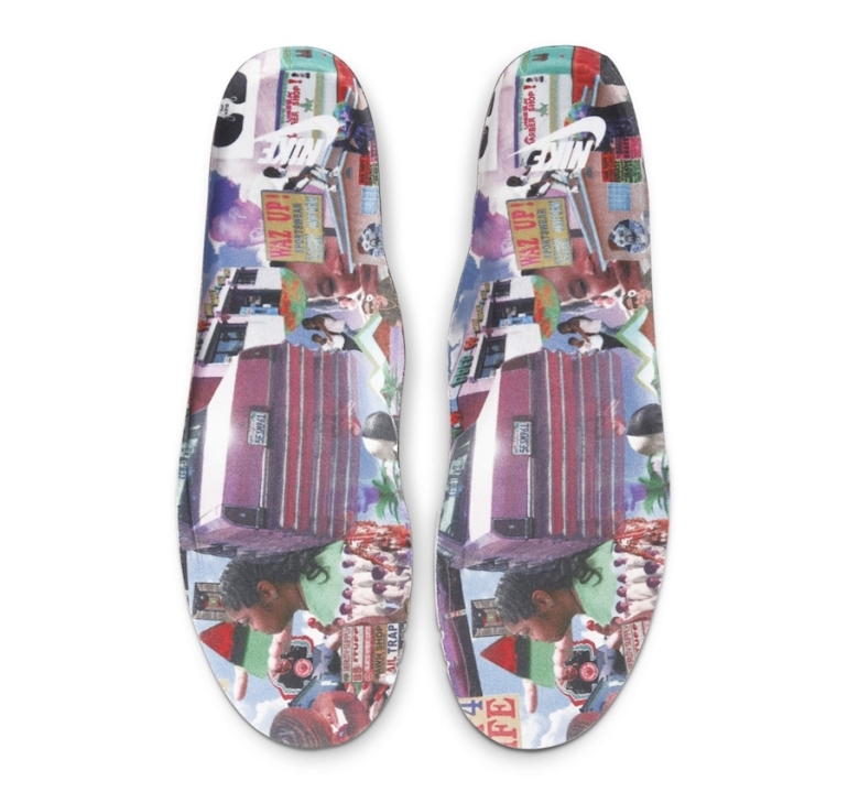 Lauren-Halsey-Nike-Air-Force-1-High-CU3052-001-Release-Date-8
