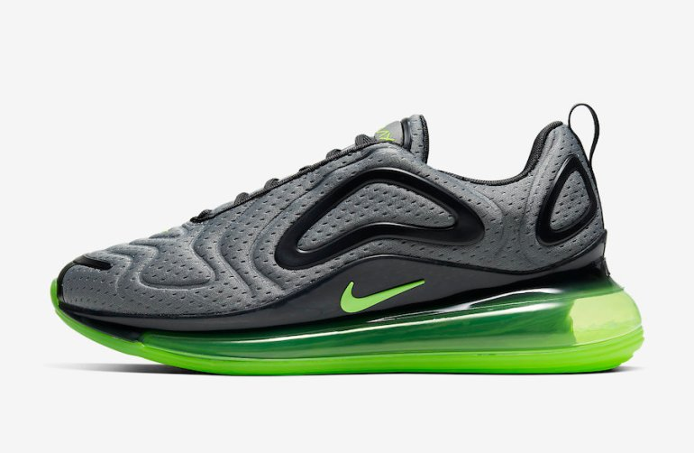 Nike-Air-Max-720-Grey-Black-Volt-CN9833-002-Release-Date