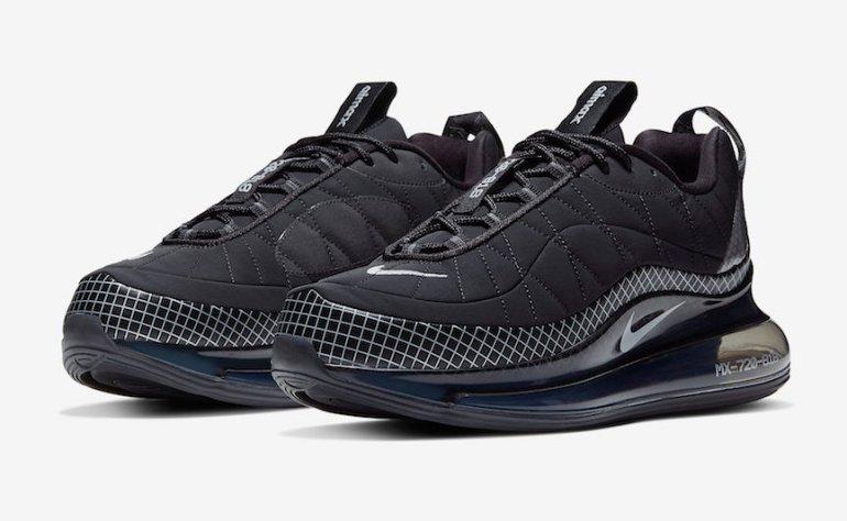 Nike-Air-MX-720-818-Black