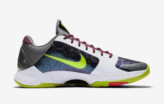 Nike-Kobe-5-Protro-Chaos-Joker-CD4991-100-Release-Date-2