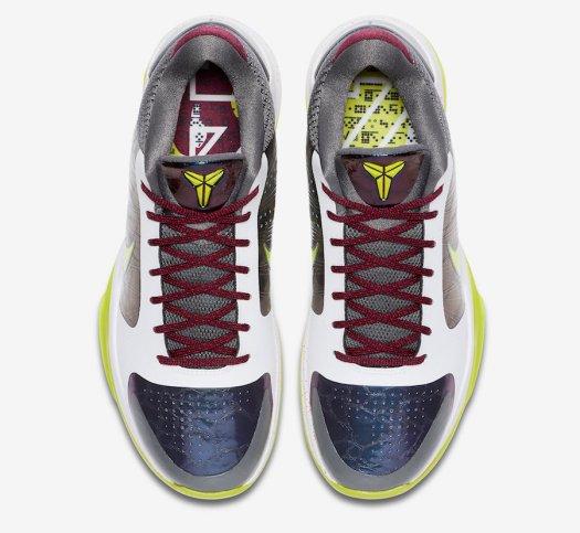 Nike-Kobe-5-Protro-Chaos-Joker-CD4991-100-Release-Date-3