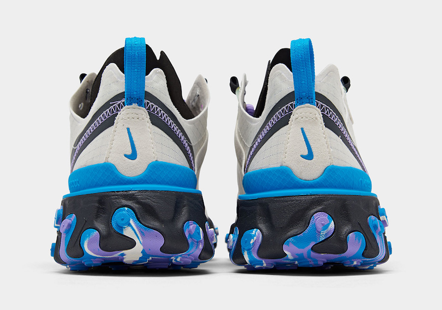 Nike-React-Element-55-Off-Noir-Blue-Hero-Amethyst-Tint-CT1612-001-Release-Date-3