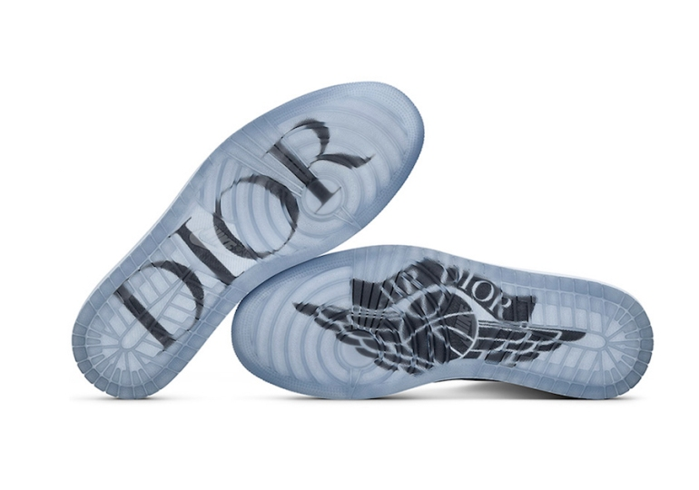 Dior-Air-Jordan-1-OG-Outsole