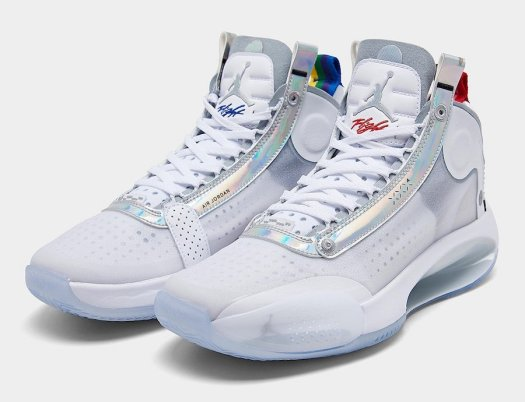 Air-Jordan-34-White-Iridescent-AR3240-101-Release-Date