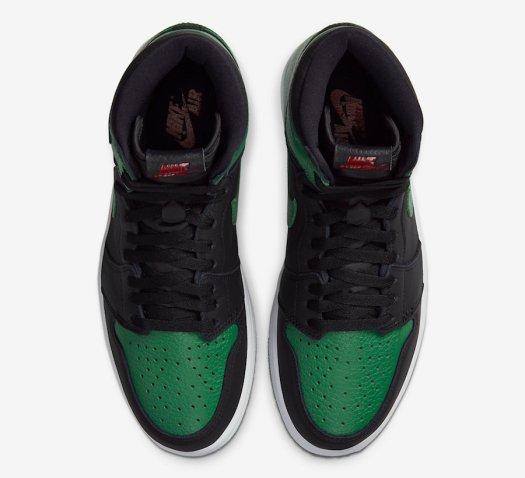 Air-Jordan-1-Pine-Green-555088-030-Release-Date-Price-3