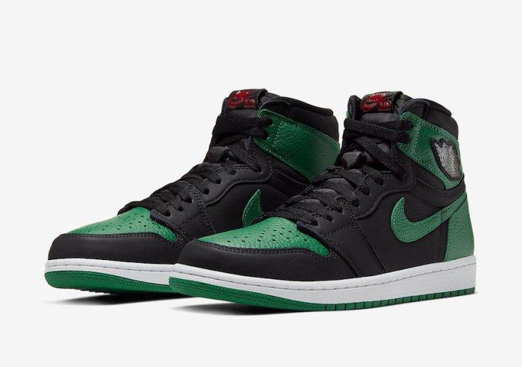 Air-Jordan-1-Pine-Green-555088-030-Release-Date-Price-4