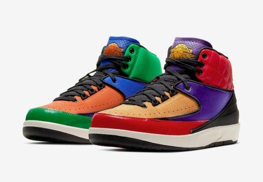 Air-Jordan-2-Multicolor-CT6244-600-Release-Date-Price-4