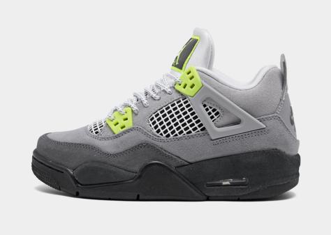 Air-Jordan-4-Air-Max-95-Neon-Kids-CT5343-007-Release-Date