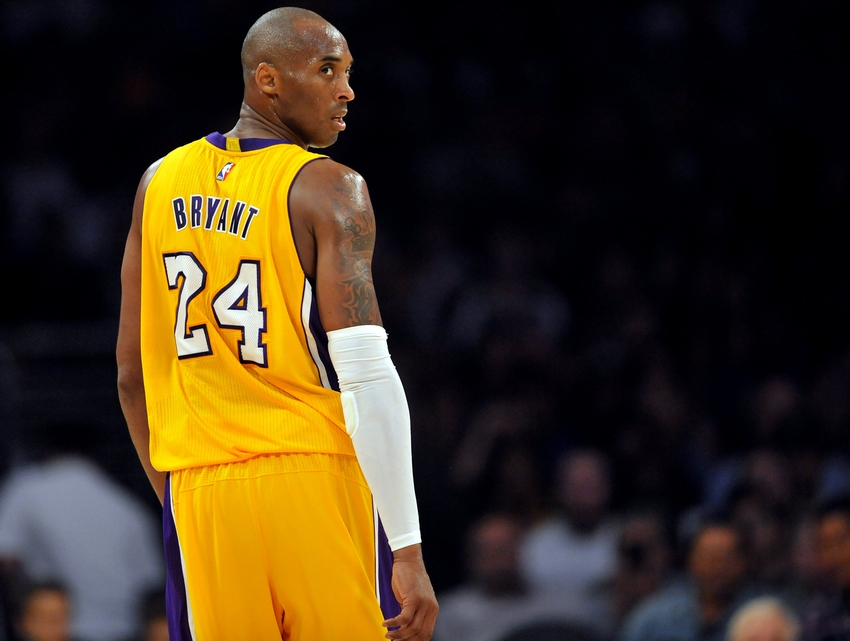 NBA: Preseason-Utah Jazz at Los Angeles Lakers