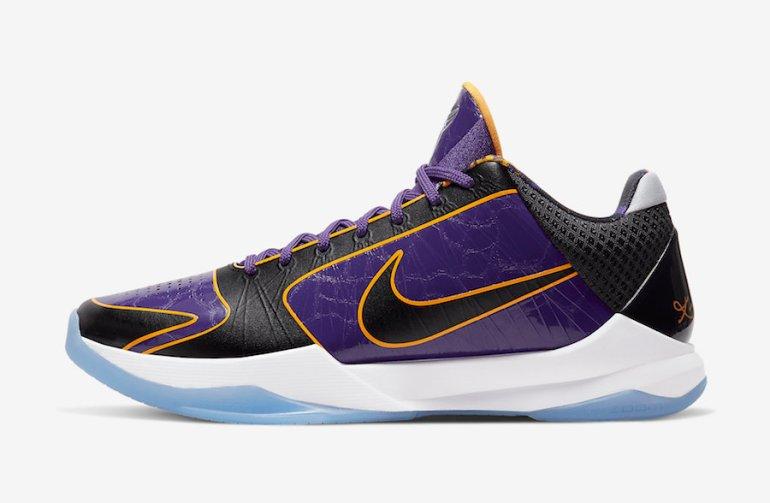 Nike-Kobe-5-Protro-Lakers-CD4991-500-Release-Date-1