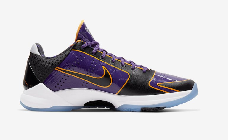 Nike-Kobe-5-Protro-Lakers-CD4991-500-Release-Date-2