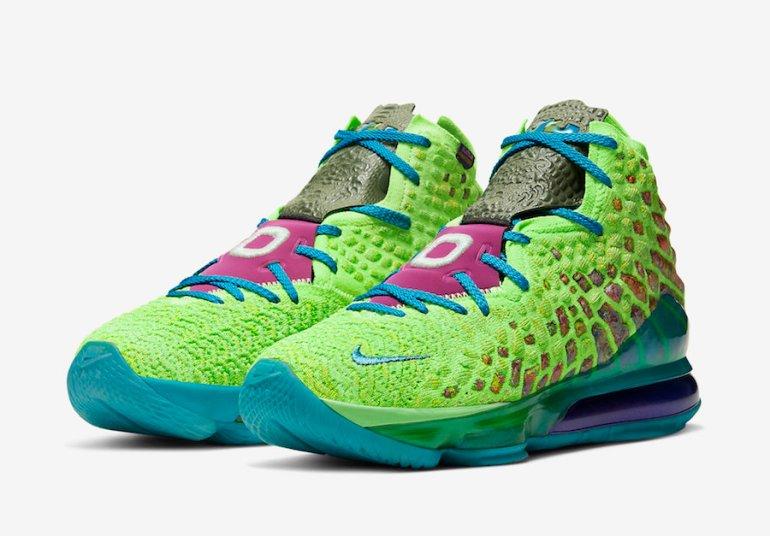 Nike-LeBron-17-Mr.-Swackhammer-CV8075-300-Release-Date-4