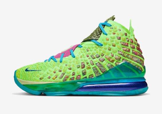 Nike-LeBron-17-Mr.-Swackhammer-CV8075-300-Release-Date