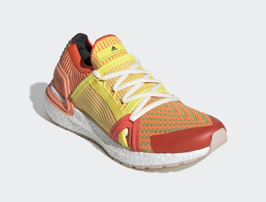 Stella-McCartney-adidas-Ultra-Boost-2020-Active-Orange-Fresh-Lemon-EF2211-Release-Date-1