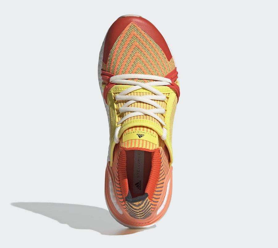Stella-McCartney-adidas-Ultra-Boost-2020-Active-Orange-Fresh-Lemon-EF2211-Release-Date-3